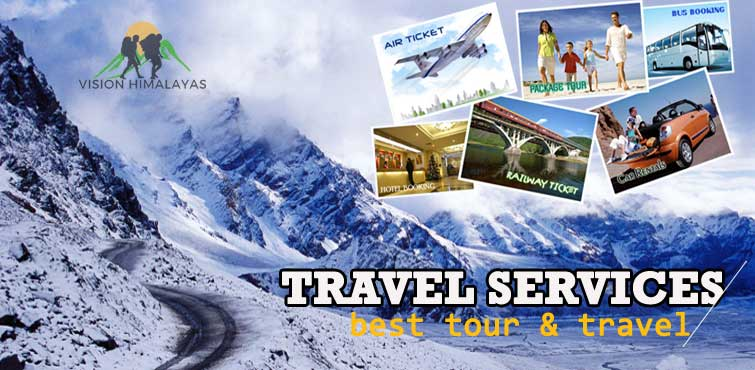 Best Tour and Travels in Manali - Vision HImalayas